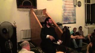 Seyyid Hesenaga Haqqi valideyn ( Qedr gecesi 2014 )