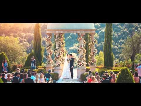 Wedding film   Kirill \u0026 Lubov   chateau diter  Prime Story