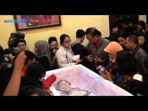Pemkot Solo Usulkan Djujuk Srimulat Jadi Pahlawan Nasional