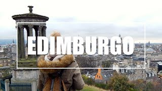 EDIMBURGO - ESCOCIA | MISTERIOS Y LEYENDAS