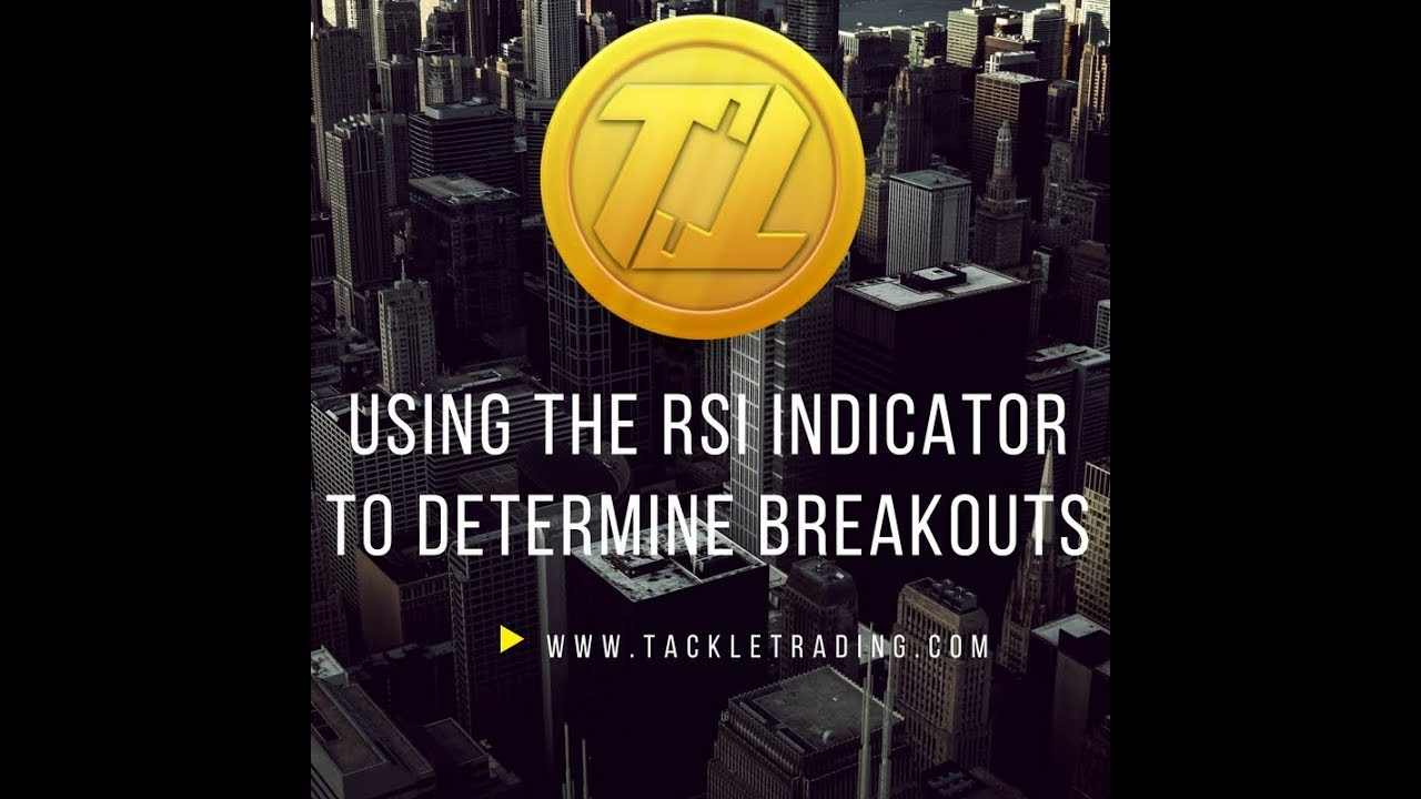 Using The RSI Indicator to Determine Breakouts
