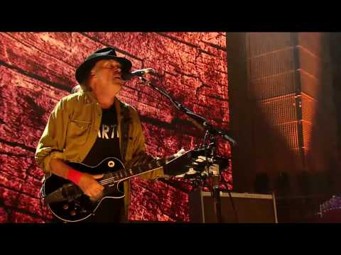 Neil Young + Promise of the Real - Western Hero (Live at Farm Aid 30)