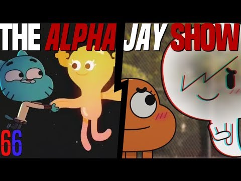 Why Gumball Has MASTERED Relationships | The Shell Vs The Matchmaker | Versus | Alpha Jay Show [66]