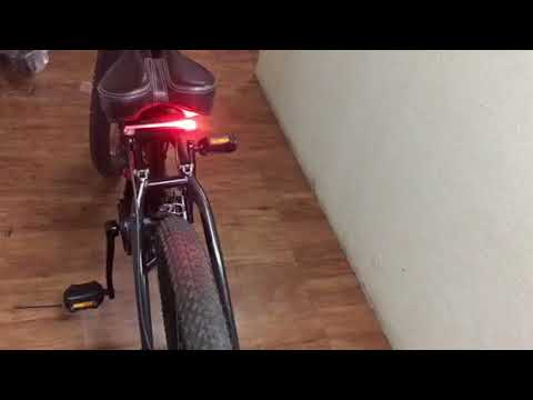 Elite New Remote Back Light
