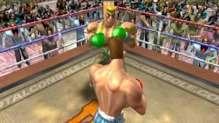 Heavyweight Thunder - Gameplay Trailer CZ