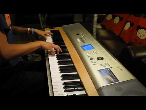 Hillsong - Like Incense / Sometimes By Step (HD Studio Piano Cover)