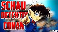 SCHAU Detektiv Conan!!! | Welche Folgen sind Filler? | Akira