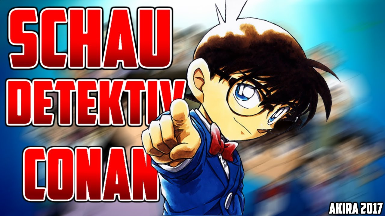Detektiv Conan Alle Folgen