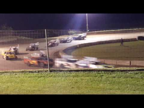 Shadyhill Speedway IMOD Feature October 8th 2016
