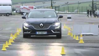 (0.00 MB) Renault TALISMAN 4 Control Workshop Mp3