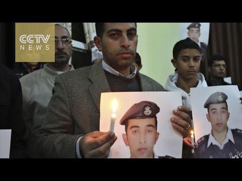 Jordan ready for prisoner exchange deal with ISIL