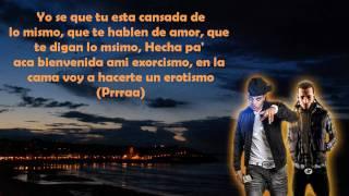 J Alvarez Ft Arcangel Esperandote Letra Lyrics.mp3