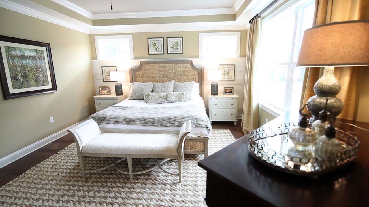 The Randall Designer Model at Carnes Crossroads | John Wieland Homes ...