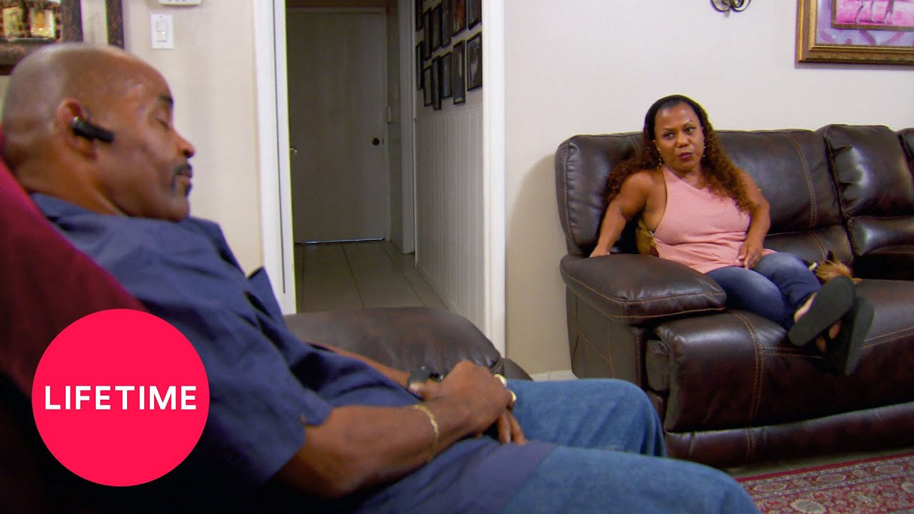 Download Little Women: LA - Kerwin Asks for the Ring Back (Season 7, Episode 1) | Lifetime