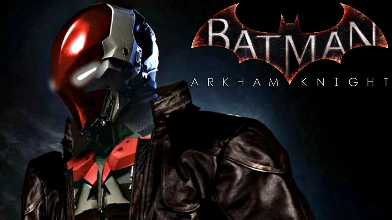 batman under the red hood hd