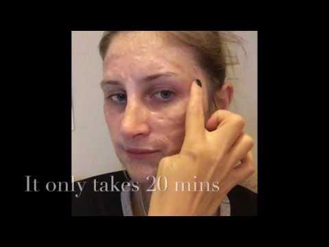 Forever Living - Aloe Fleur de Jouvence Face mask