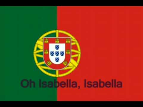 Irmãos Verdades - Isabella with lyrics