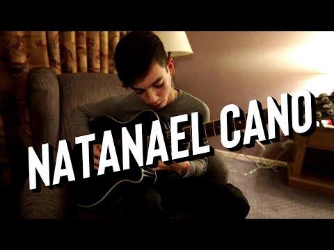 El de la Codeina - NATANAEL CANO - En Vivo!