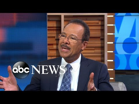 Former 'GMA' anchor reveals gambling addiction