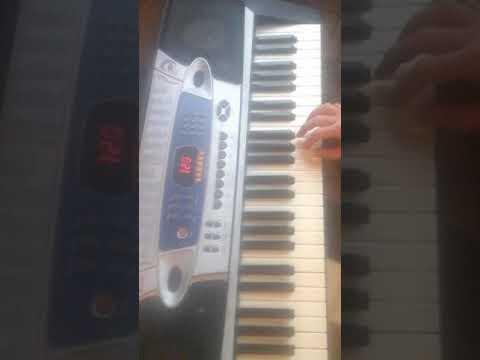 Belalım piano---TAMERLAN