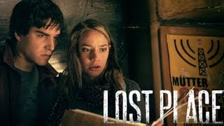 """LOST PLACE"" 