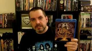 The Dark Crystal (1982) Review