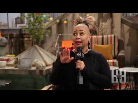 """Exclusive: Raven-Symoné Feels """"Pressure"""" To Live Up To The Hype"""