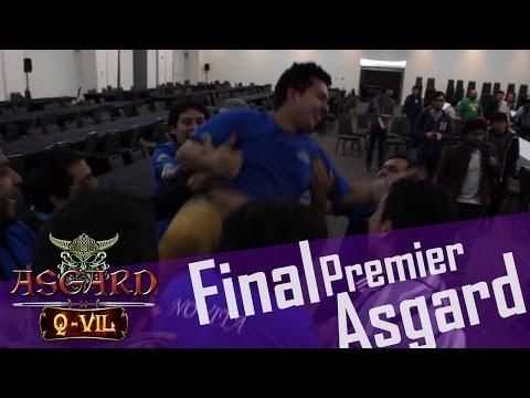 #MyL | Duelo Final #PremierAsgard2015