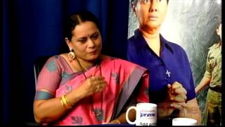 ENEMY? INTERVIEW with Mr. Rajiv Hede & Gauri Kamat, Anchor : Tanvi Bambolkar