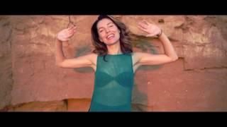Ангелина Сергеева - По краешку (Премьера клипа 2016)