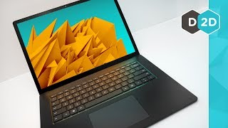 Don't Buy the Wrong Surface Laptop!