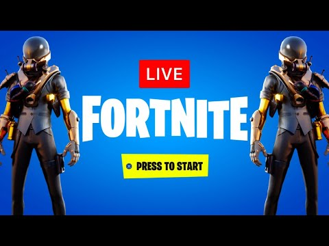 🔴 [LIVE] *NEW* FORTNITE DOOMSDAY UPDATE!