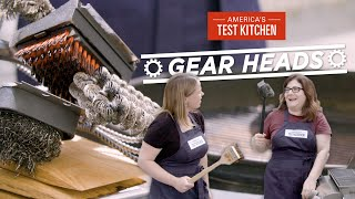 Gear Heads   The Best Grill Brushes for Easy Summer Grilling