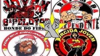 TORCIDA JOVEM FLA 8° PILOTÃO DE SÃO GONÇALO