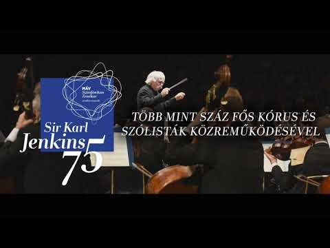 MÁV Szimfonikusok 20190626 Sir Karl Jenkinsspot