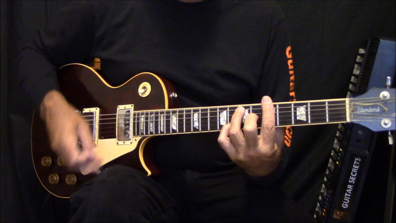 blues rhythm guitar lesson the guitar chords are a7 d7 e7 youtube. Black Bedroom Furniture Sets. Home Design Ideas