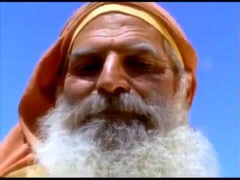 The Jesus Movie - Chaldean