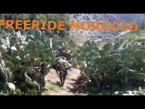 Freeride Morocco