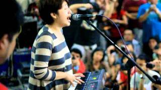 Up Dharma Down - Indak - Rock The Riles 2011