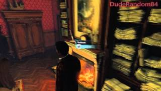 Sherlock Holmes Crimes And Punishments Pc Gameplay Walkthrough & Review Part 1
