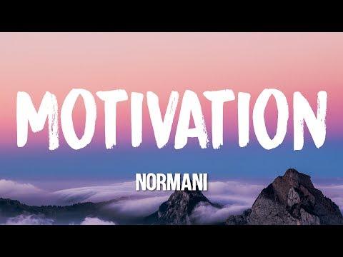 Normani - Motivation (Lyrics)