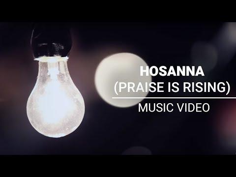 Paul Baloche - Hosanna Studio Video