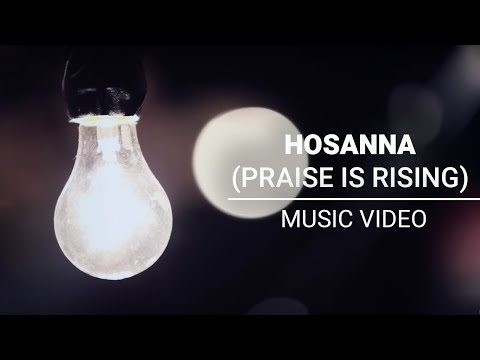 Paul Baloche - Hosanna Studio Video