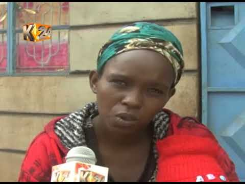 35-year- old-man surrenders to the police after killing his two sons in Taveta