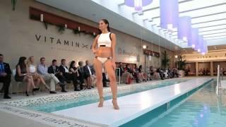 2015 VITAMIN A Swimwear Shangri La Runway Show