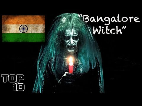 Top 10 Scary Indian Urban Legends