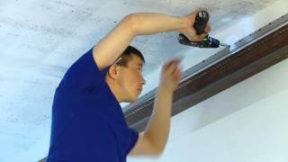 Матовые натяжные потолки(, 2016-02-04T08:47:39.000Z)