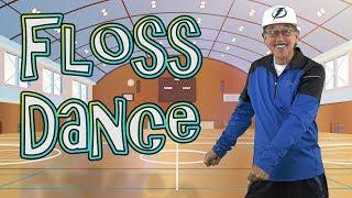 Floss Dance | Brain Breaks | Jack Hartmann