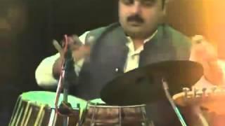 Rashid Khan New Pashto Song 2016   Biya Kade Baregi
