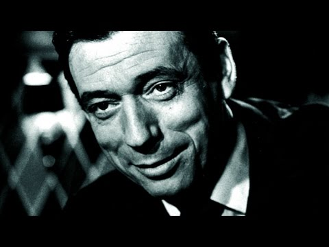 The Best of Yves Montand (full album)
